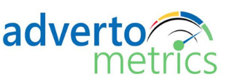 adverto metrics doo logo
